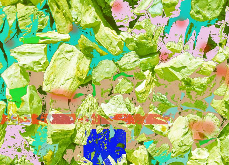 Desert Blood / Floating Rocks   Artsyberger: Images & Words Aspie ...